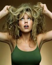 Поврежденные волосы: причины