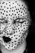 Чистим лицо от черных точек