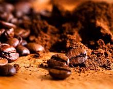 Кофейный скраб для продления загара