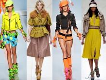 Какие куртки будут актуальны в сезоне весна-лето 2013