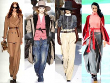 Модные новинки весна-лето 2013